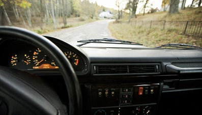 """What Does It Mean When a """"check Gauges"""" Light Comes on in Your Car?"""