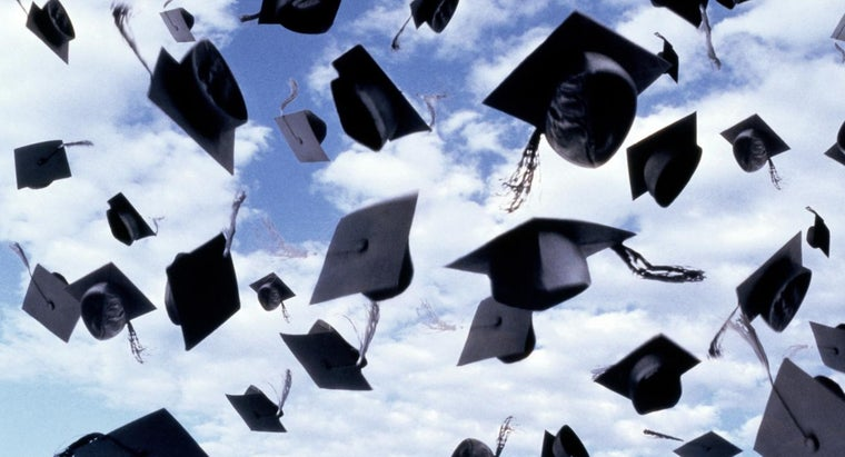 What GPA Do You Need to Graduate With Honors?