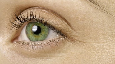 What Hair Color Suits Green Eyes?