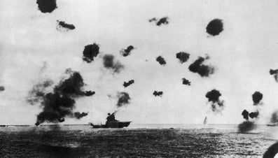What Happened in the Battle of Midway?
