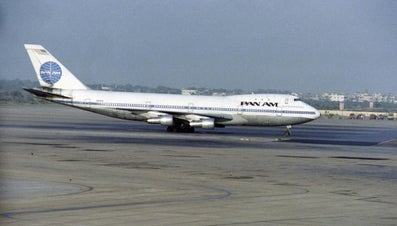 What Happened to Pan Am Airlines?