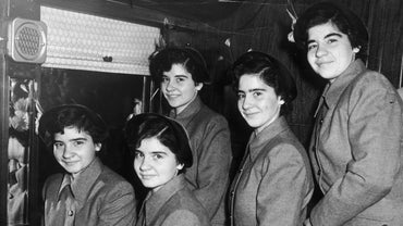 What Happened to the Dionne Quintuplets?