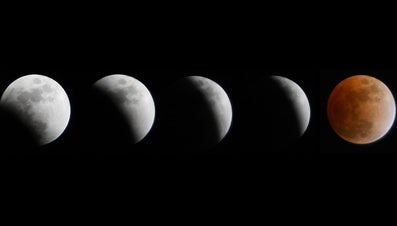 What Happens During a Lunar Eclipse?