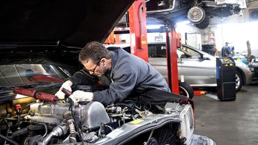 What Happens If the Timing Belt Breaks?