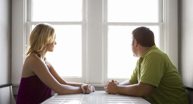 How Should One Proceed If a Spouse Won't Sign Divorce Papers?