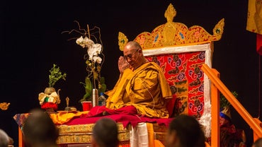 What Is a Buddhist Priest Called?