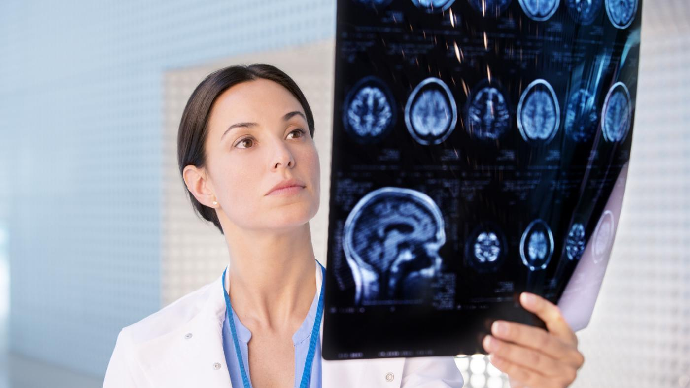 What Is a Doctor Called Who Studies the Brain?