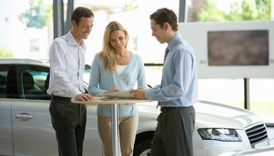 What Is a Good Credit Score for a Car Loan?