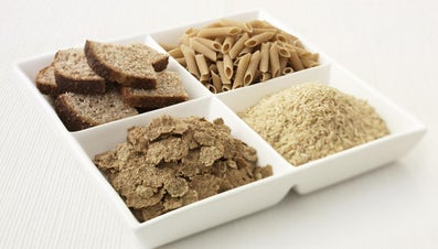 What Is a Healthy Carbohydrate Intake?