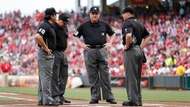 What Is the Umpire Salary in the MLB?