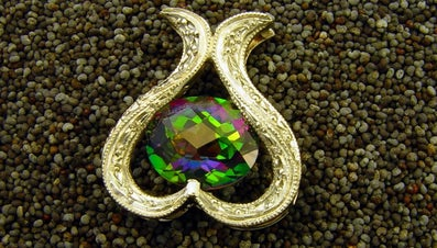 What Is a Mystic Topaz?