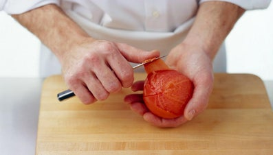 What Is a Paring Knife Used to Cut?