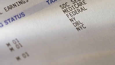 What Is a Pay Stub?