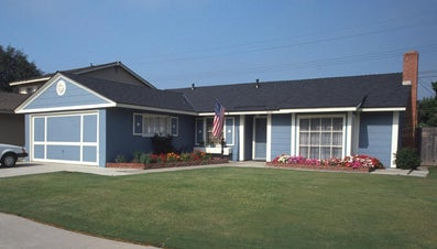 What Is a Rambler Style Home?