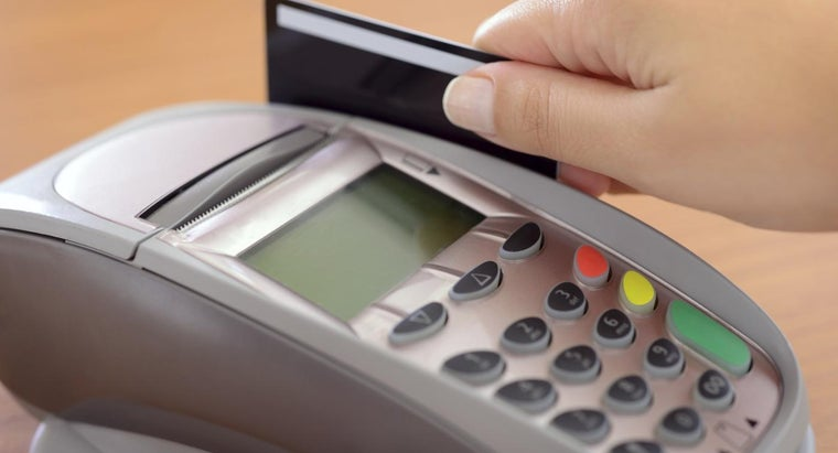"""What Is """"electronic Point of Sale""""?"""