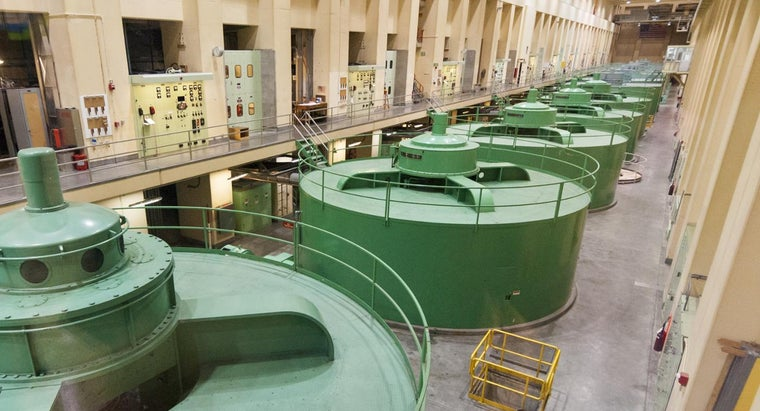 What Is Hydroelectric Energy?