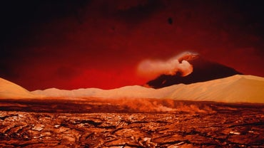 What Is the Composition of Mars' Atmosphere?