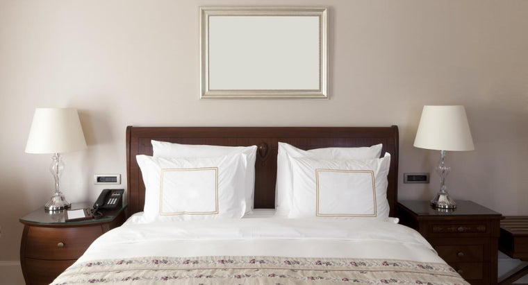 What Is the Average Size of a Master Bedroom?