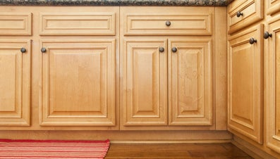 What Is the Best Way to Clean Wood Cabinets?
