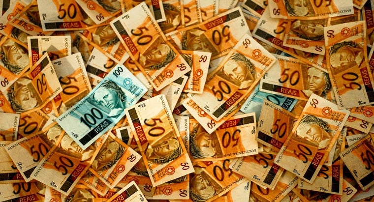 What Is the Currency of Brazil Called?