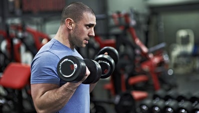 "What Is the Definition of ""weight Training""?"