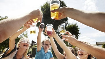 What Is the Difference Between Beer and Cider?