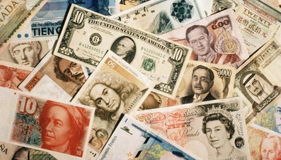 What Is the Difference Between Money and Currency?