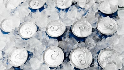 What Is the Freezing Point of Beer?
