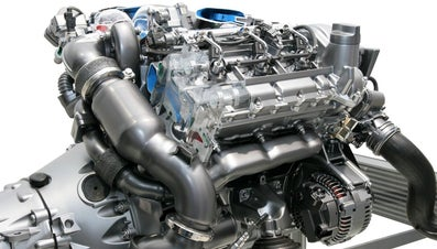 What Is the Function of a Car Engine?