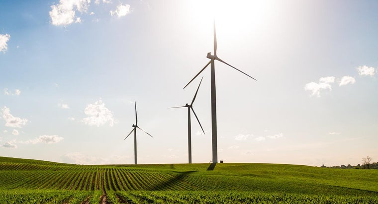 What Is the Function of a Windmill?