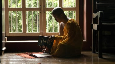 What Is the Holy Book of Buddhism?