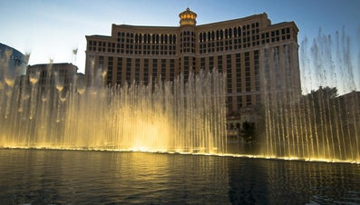 What Is the Legal Gambling Age in Las Vegas?