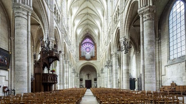 What Is the Main Religion in France?