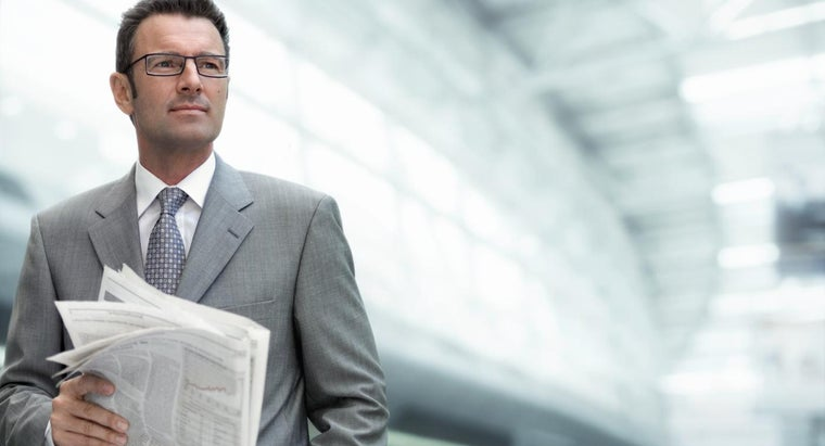 What Is a Sales Executive?