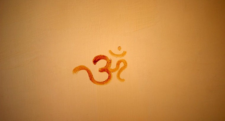 What Is the Meaning of the Hinduism Symbol?