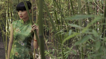 What Is the National Dress of China?