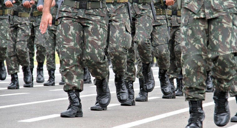 What Is the Purpose of the Army?