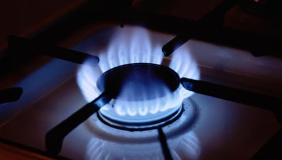 What Is the Temperature of a Blue Flame?