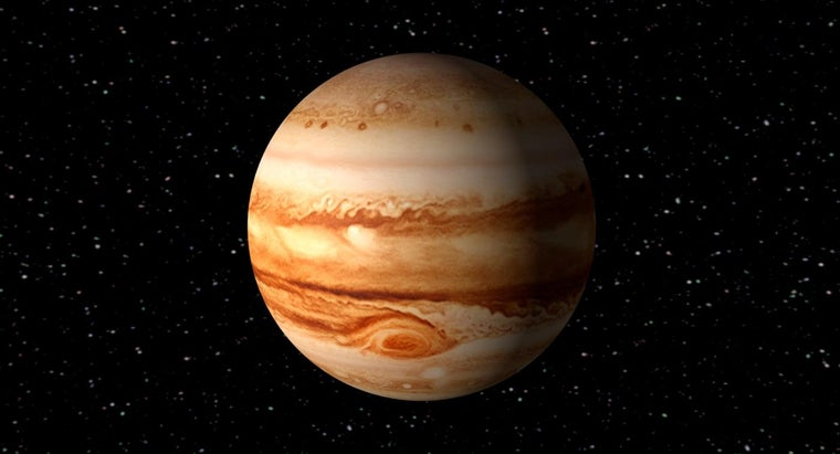 What Is the Weather Like on Jupiter?