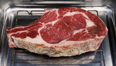 What Part of the Cow Does a Rib Eye Steak Come From?