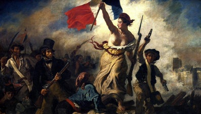 What Role Did Women Play in the French Revolution?