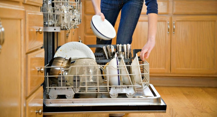 What Is a Good Substitute for Dishwasher Detergent?