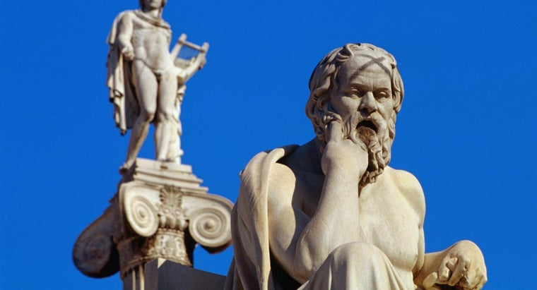 What Were Plato's Beliefs?