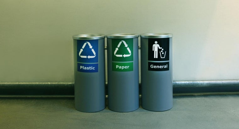 What Would Happen If People Did Not Recycle?