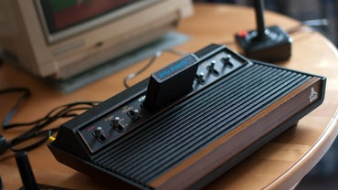 What Year Did Atari Come Out?