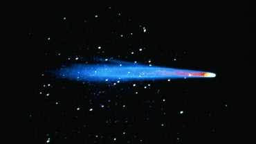 When Will Halley's Comet Be Returning?