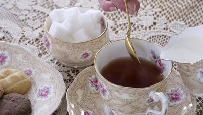 When Is Tea Time in England?