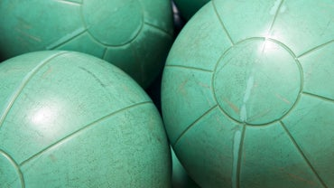 Where Did the Medicine Ball Originate?