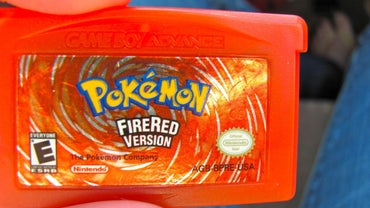 "Where Do You Get Flash in ""Pokemon FireRed""?"