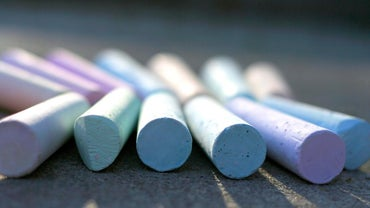 Where Does Chalk Come From?